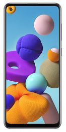 Samsung Galaxy A21s 64GB (2020)