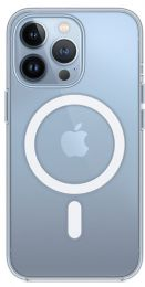 iPhone 13 Pro Max Clear Case + MagSafe
